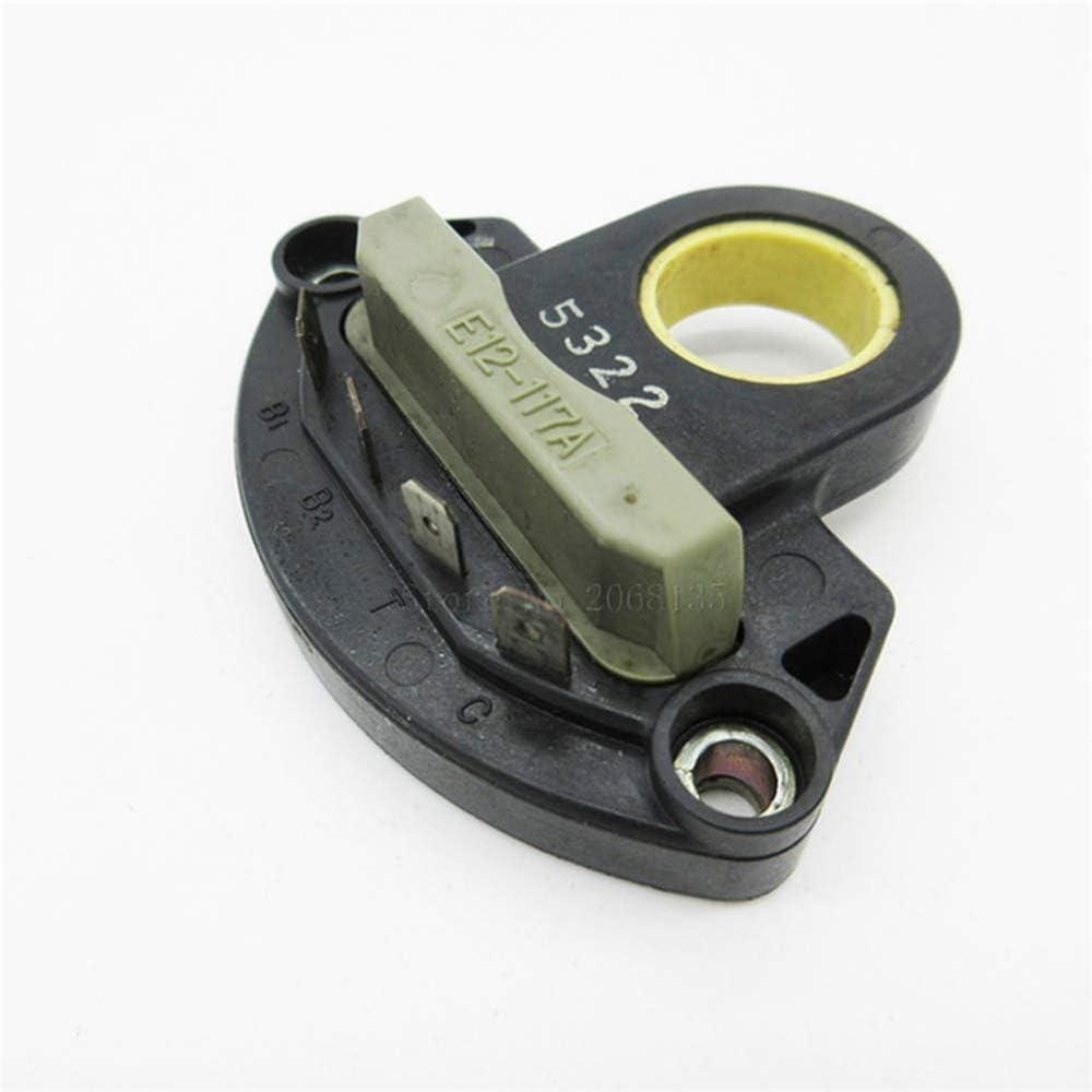 Ignition Module Hitachi 30120PM30050 For Honda Save money Max 79% OFF 1.3 Concerto MK 3