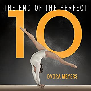 The End of the Perfect 10 cover art