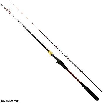 ダイワ(Daiwa) 船竿 ベイト アナリスター タチウオ ML-195 釣り竿