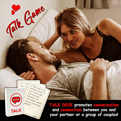 Date Night Box Set with Conversation Starters Review