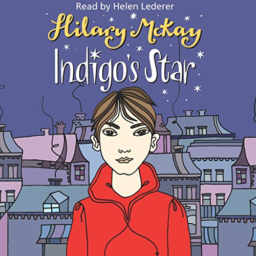 Indigo's Star cover art