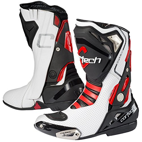 Cortech Men's Impulse Air Road Race Boots