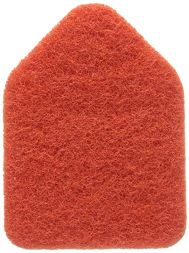 OXO Good Grips Tub and Tile Scrubber Refill, Set of 2