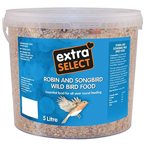 Extra Select Birds - Best Reviews Tips
