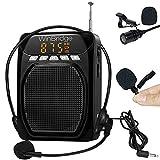 Best Voice Speakers - WinBridge Voice Amplifier for Teachers Speaker Bluetooth Portable Review