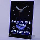Custom Beer Pong Tables