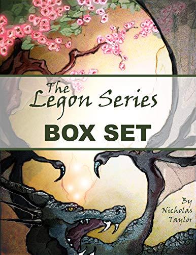 The Legon Series Box Set (English Edition)