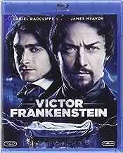 Victor Frankenstein Blu-Ray [Blu-ray]