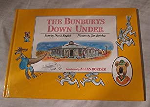 The Bunburys Down Under (Bunbury tails) by David English (1987-08-13)