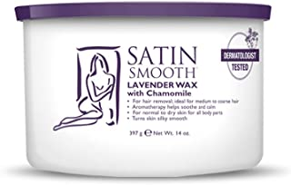 Best purple hair wax removal Reviews
