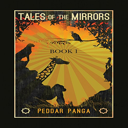 Tales of the Mirrors cover art
