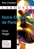 Notre-Dame de Paris (French Edition) by Victor Hugo (2013-10-15) - Larousse (Educa Books) - 15/10/2013