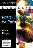Notre-Dame de Paris (French Edition) by Victor Hugo (2013-10-15) - Larousse (Educa Books) - 15/10/2013
