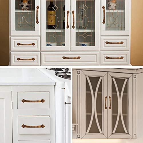 Manija de la puerta adecuada para la puerta de la cocina
