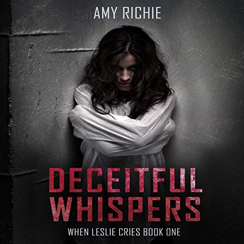 Deceitful Whispers cover art
