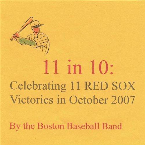 11 in 10:Celebrating 11 Red So