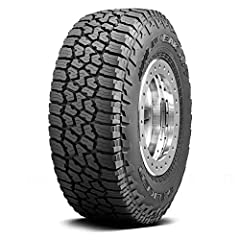 The Falken Wildpeak M/T tire provides maximum off-road traction for the toughest terrain like deep mud and sand, severe snow conditions or rock Designed for jeeps, pick up trucks and off-road rigs of all types The all-terrain tread pattern has massiv...