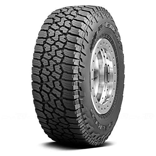 Falken Wildpeak AT3W All Terrain Radial Tire - 265/65R17 116T