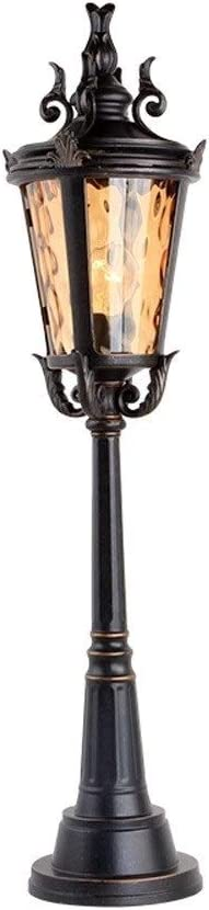 ZZYJYALG 90CM Lawn Torch Floor W European Lamp Outdoor Tradition Cheap sale In stock