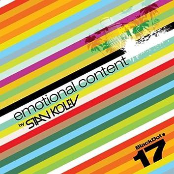 Emotional Content (Single)