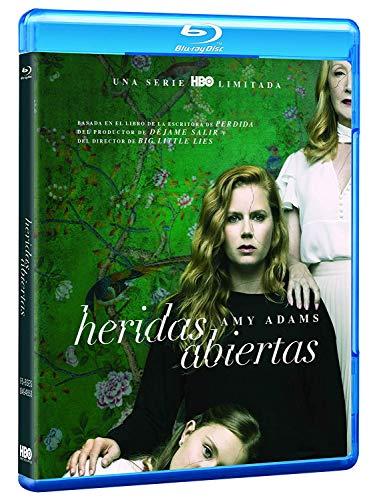 Heridas Abiertas Blu-Ray [Blu-ray]