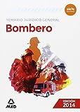 Bombero. Temario Jurídico General (Corporaciones Locales 2015)