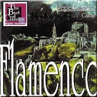 Guitar And Flamenco - Pepe Romero (2001-08-03)