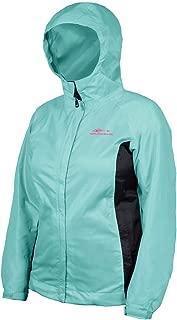 Grundéns Women's Weather Watch Hooded Fishing Jacket