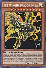 the winged dragon of ra limited edition