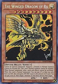 yugioh ra card