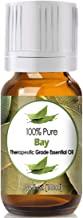 Bay Essential Oil for Diffuser & Reed Diffusers (100% Pure Essential Oil) 10ml