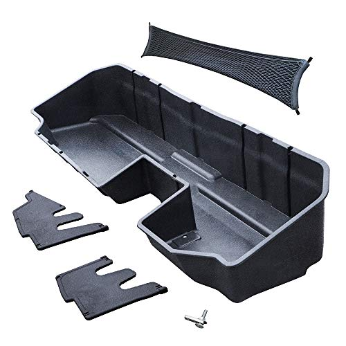 Tyger Auto Underseat Storage Box...