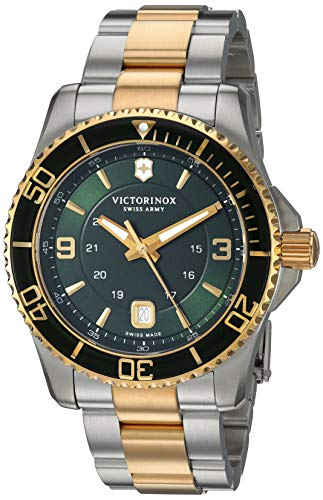Victorinox Dress Watch (Model: 241605)