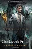 Clockwork Prince (The Infernal Devices, Band 2)