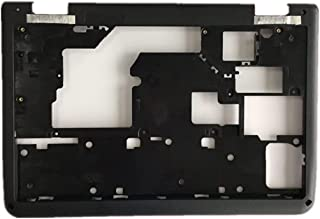 Laptop Bottom Case Cover D Shell for Lenovo ThinkPad 11e Chromebook 11e 4th Gen Chromebook Color Black
