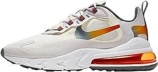 Nike Air Max 270 React Se Mens Casual Fashion Running Shoes Cd6615-100