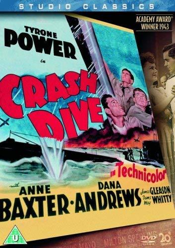 Crash Dive- Studio Classics [UK Import]