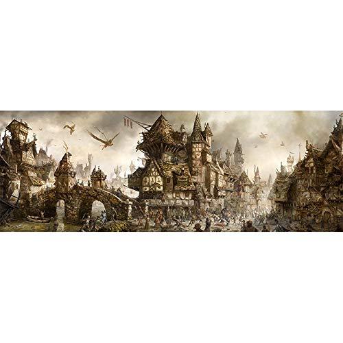 Khaos Project Warhammer Fantasy 4 Ed - Écran