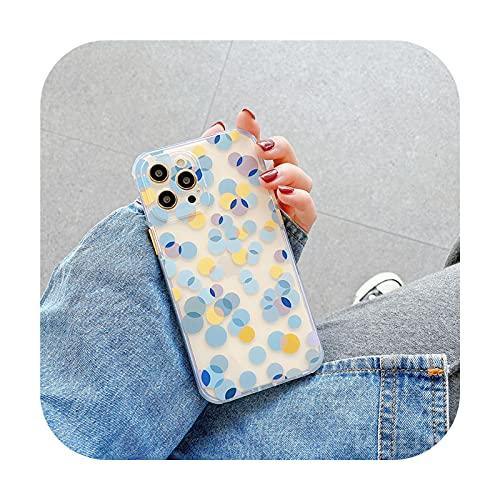 Schutzhülle für iPhone X XR XS 12 Mini 11 Pro Max SE 2020 7 8 Plus, weiche Schutzhülle, kL434-2 für iPhone8