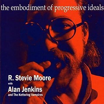 The Embodiment of Progressive Ideals
