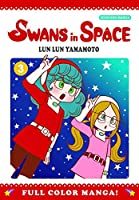 Swans in Space 3