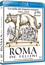 Fellini's Roma (1972) ( Fellini's Roma ) (Blu-Ray)