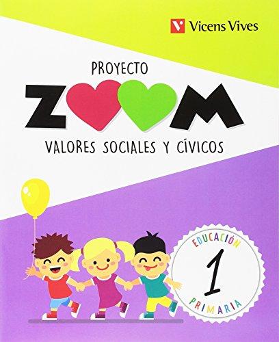 VALORES SOCIALES Y CIVICOS 1 (ZOOM)