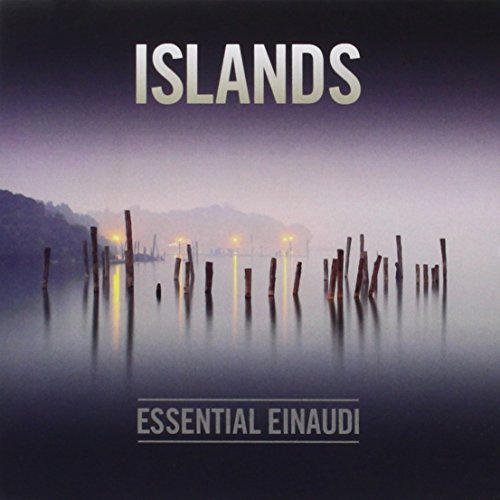 Islands - Essential Einaudi by Ludovico Einaudi (2011-07-05)