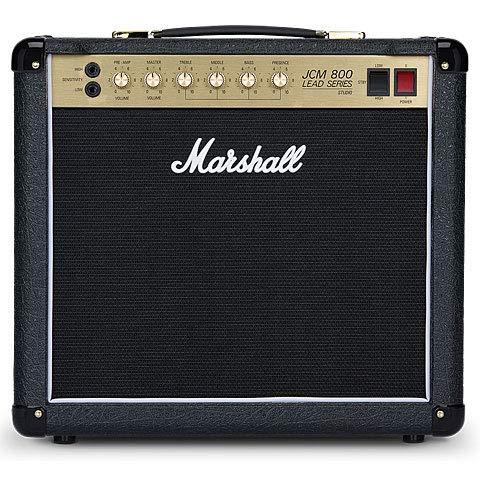 Marshall Studio Classic SC20C · Amplificador guitarra eléctrica