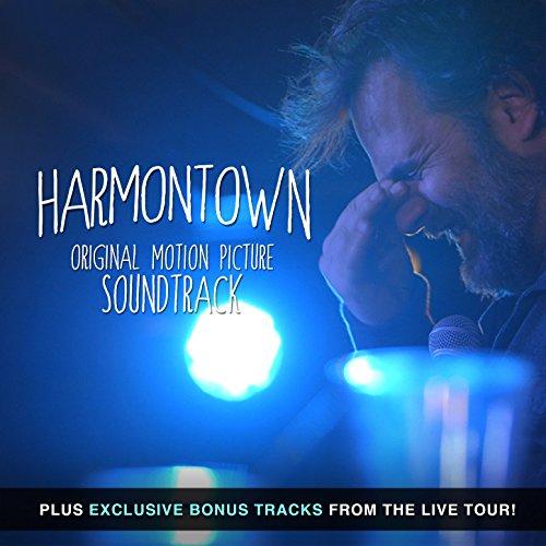 Harmontown Movie Soundtrack