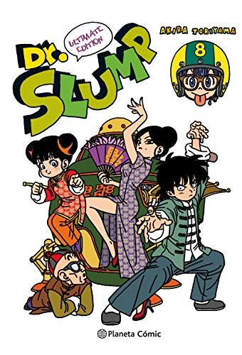 Dr. Slump nº 08/15 (Nueva edición) (Manga Shonen)