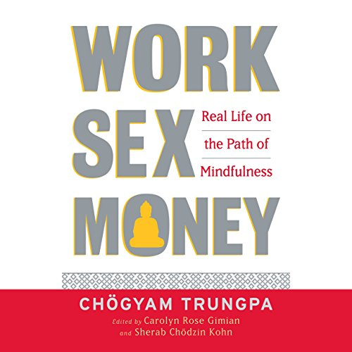 Work, Sex, and Money cover art