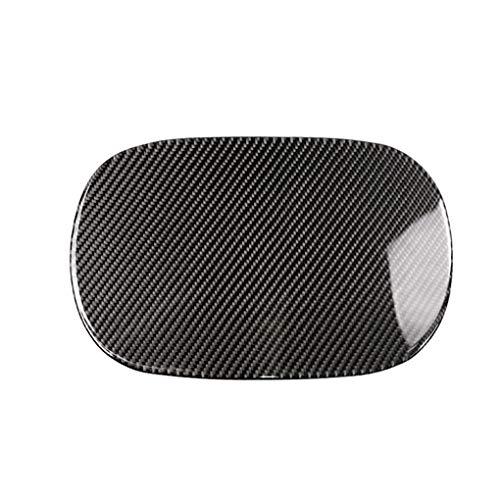 Koolstofvezel Auto Stookolie Tankdop Sticker Vervanging Voor Mercedes Benz C Klasse W205