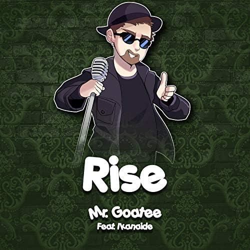 Mr. Goatee feat. Ikanaide